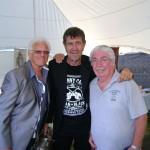 Gray Bartlett & Bendan Dugan with Sonny