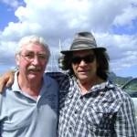 Sonny & Larry Morris